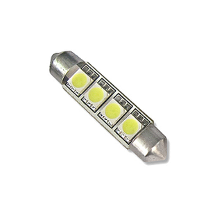 LED C5W Lamp 42mm-4-5050